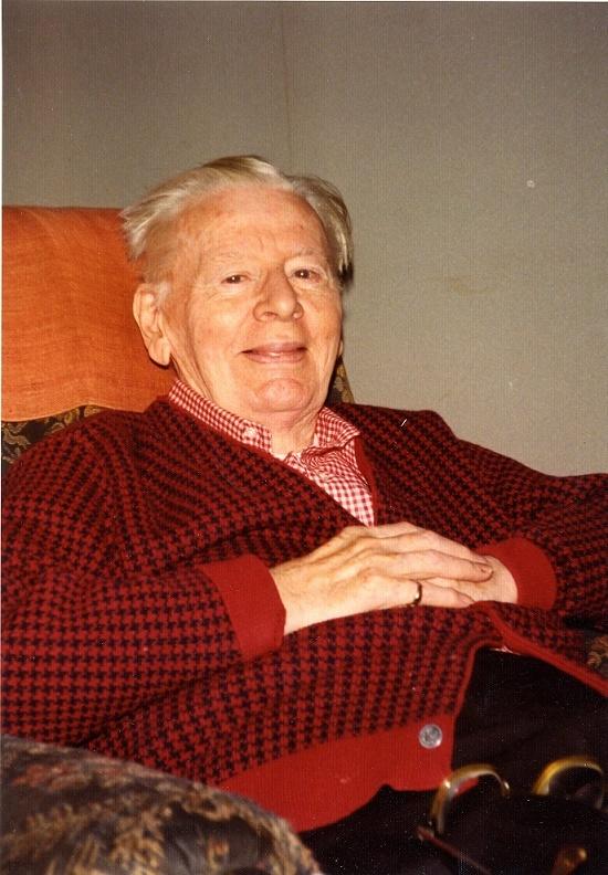 Frank Sullivan,March 1974