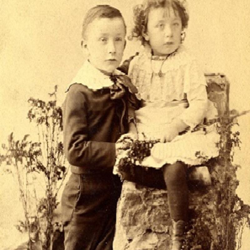Daniel and Kate Sullivan