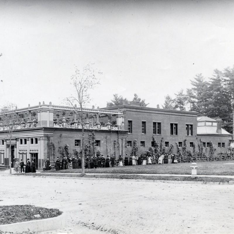 House of Pompeia
