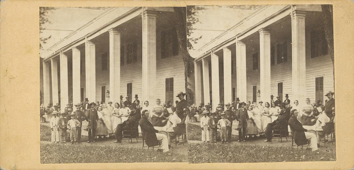 Union Hall Wing