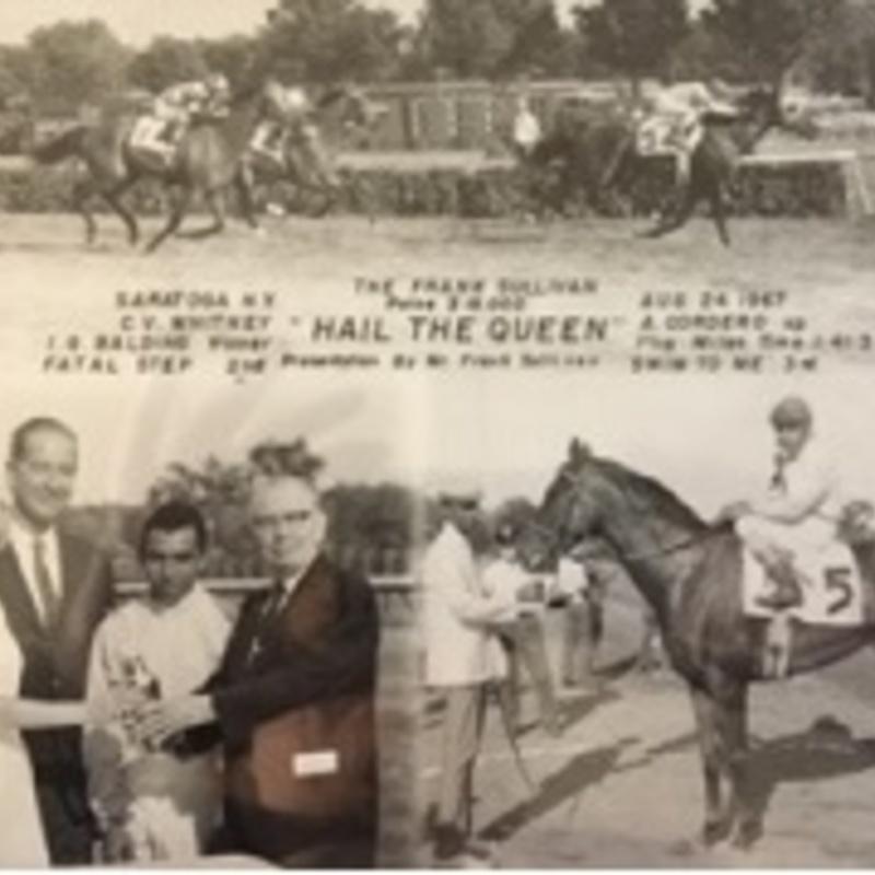 Frank Sullivan Race
